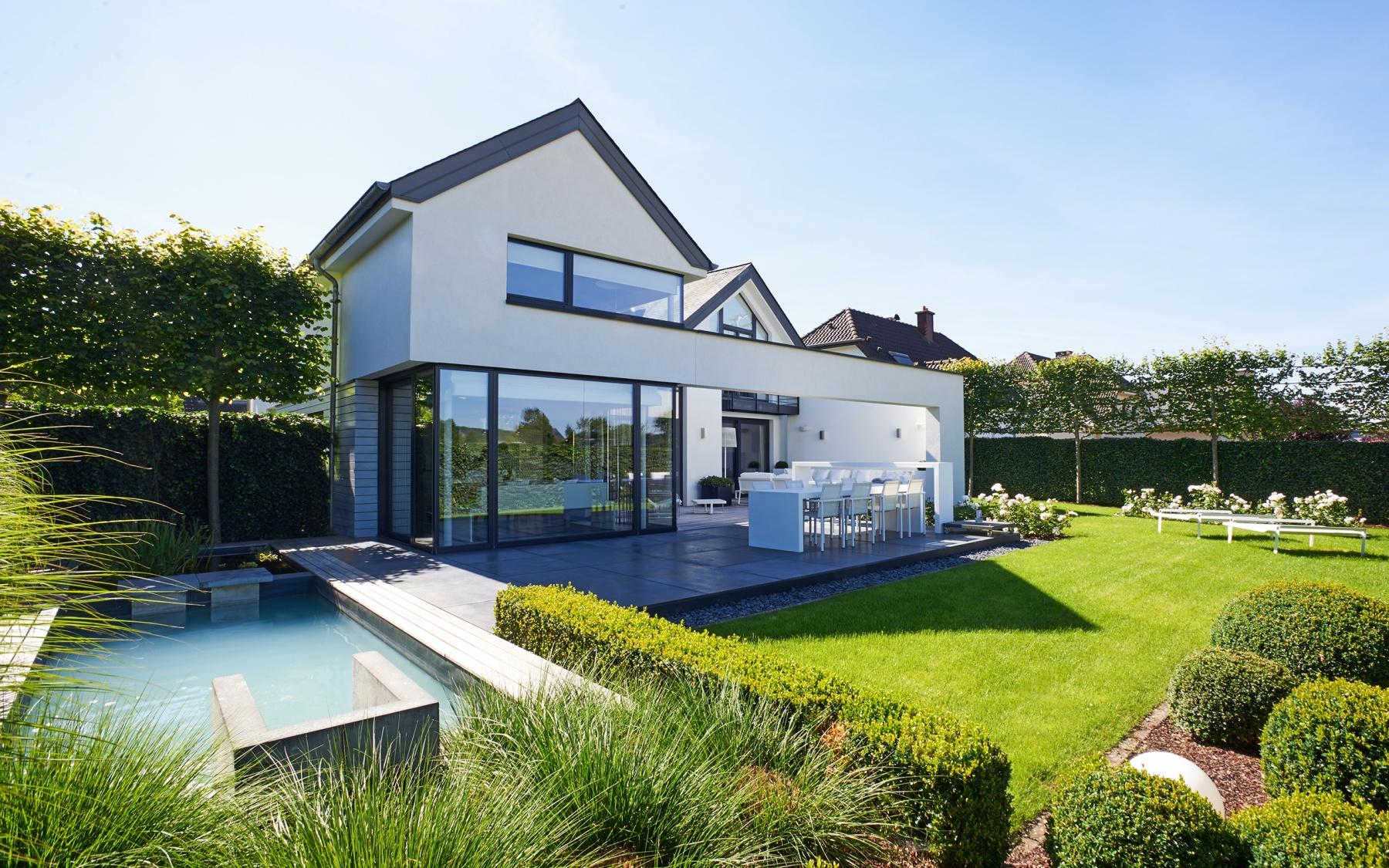Villa à Weiler-la-Tour