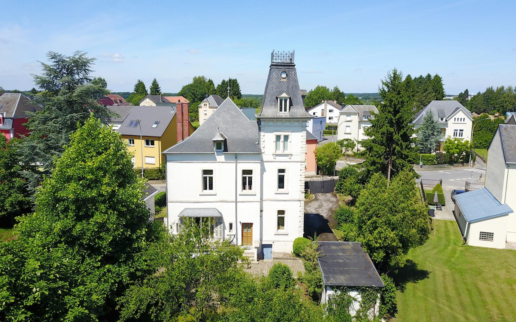 Villa in Mamer