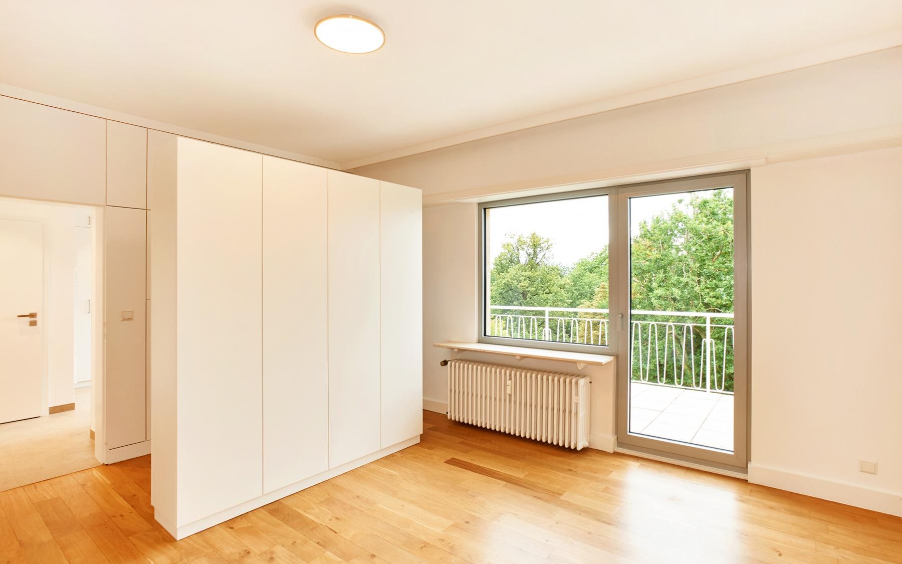 Penthouse à Luxembourg-Ville