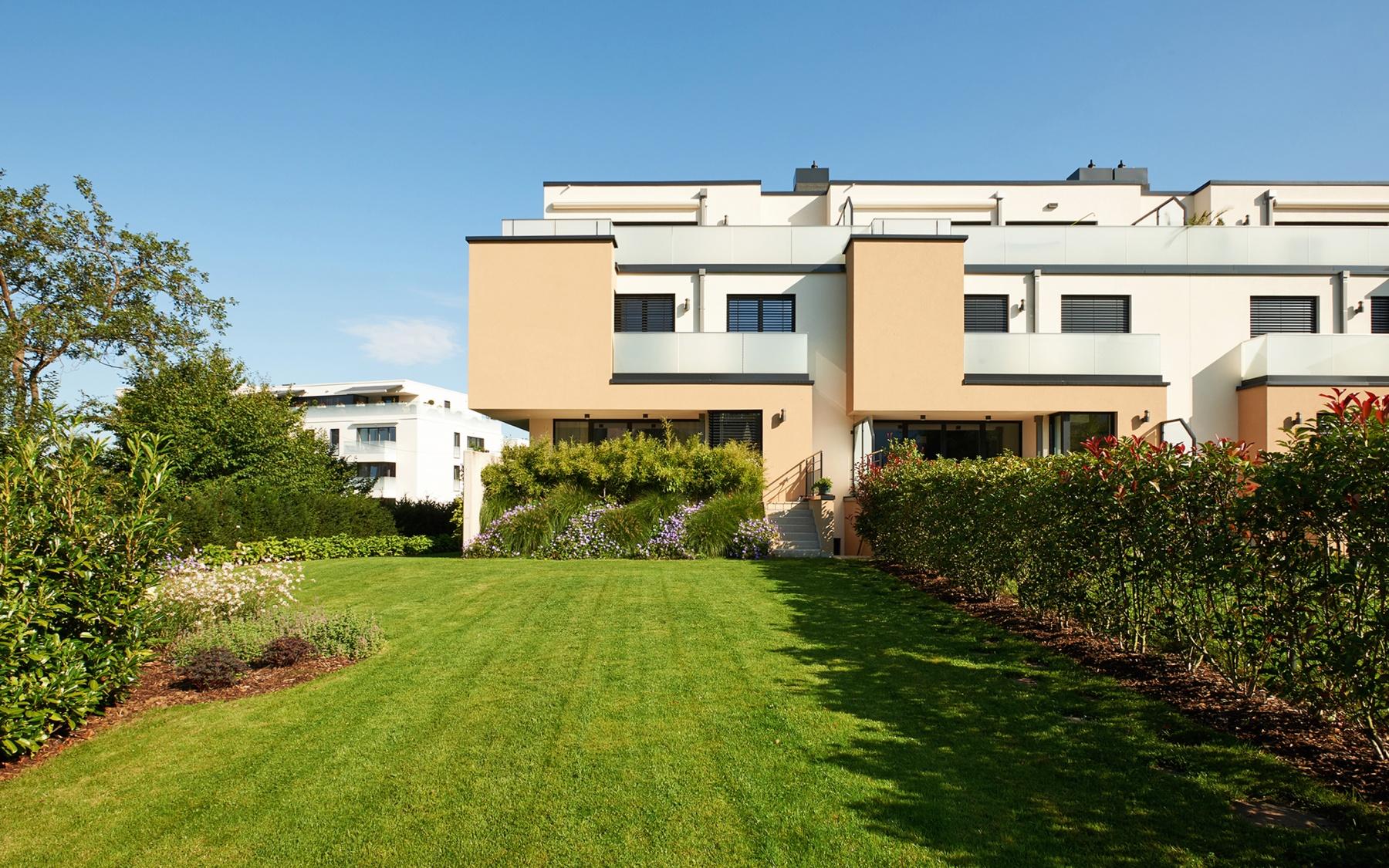Maison à Luxembourg-Cessange