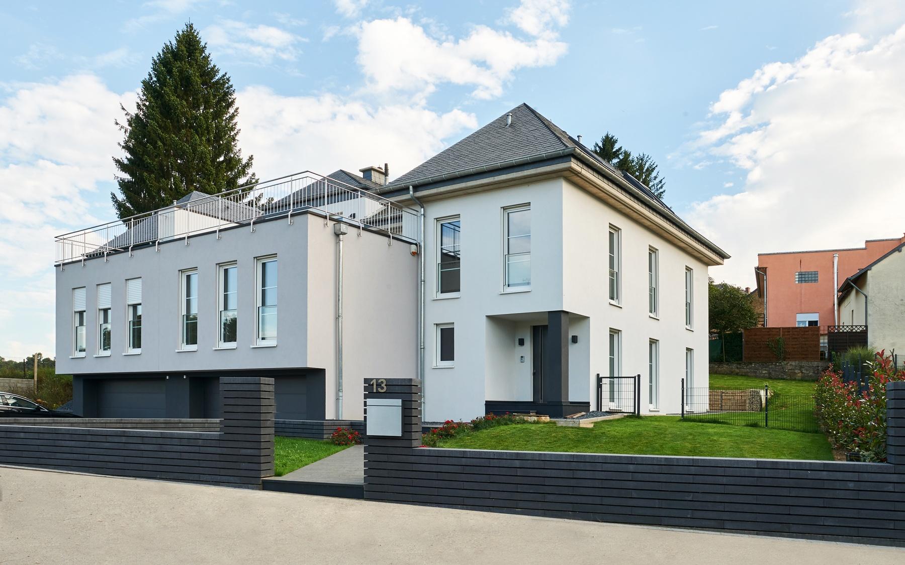 Maison à Goeblange