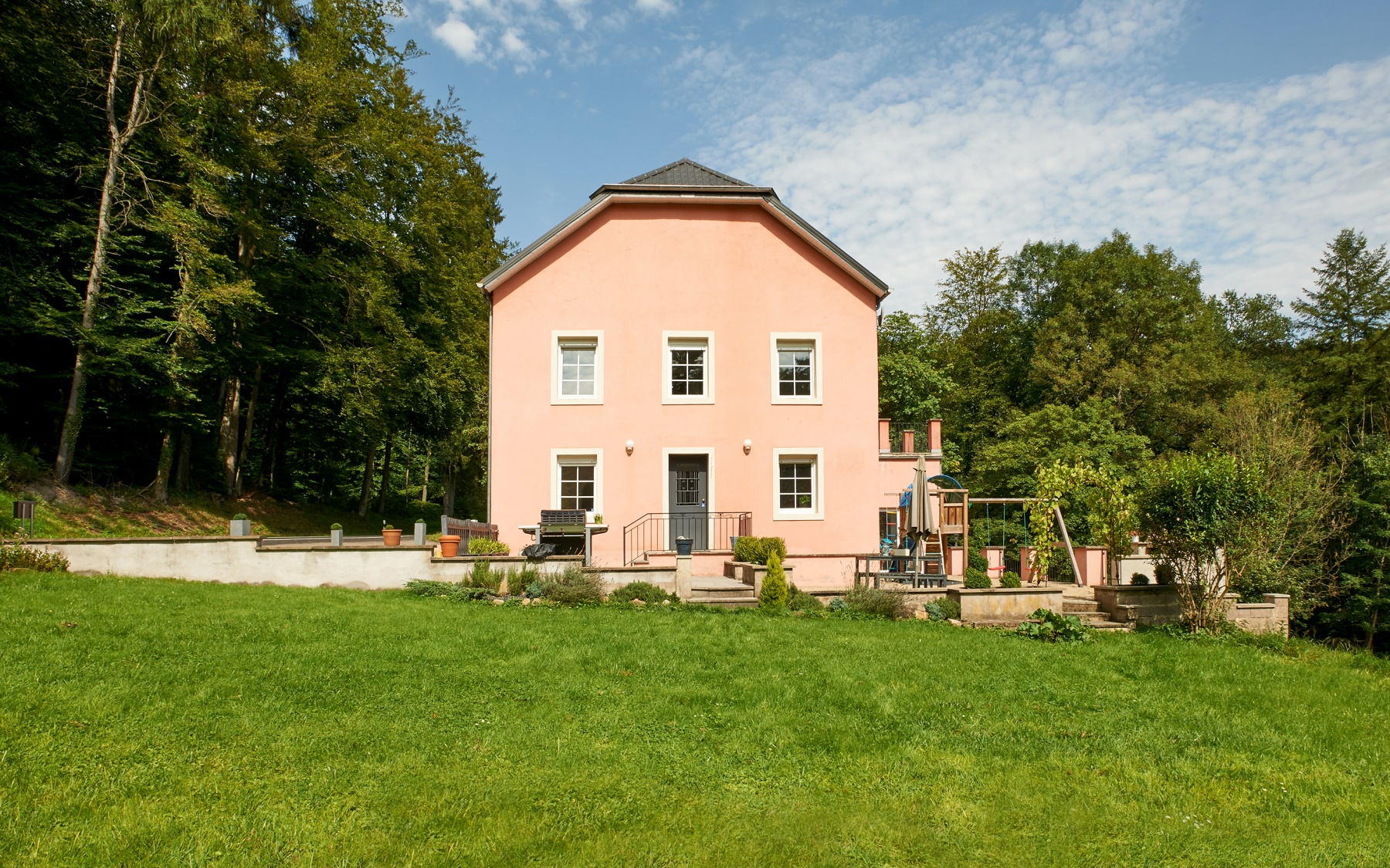 House in Kopstal
